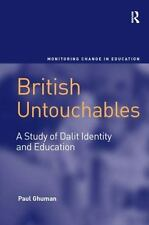 British Untouchables: A Study of Dalit Identity and Education