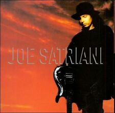 Joe Satriani by Joe Satriani (CD, Legacy)