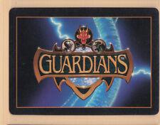 1995 FPG Brom Guardians Barrow Wight CMP Vitality 8
