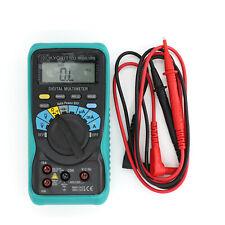Kyoritsu 1009 High Powered Digital Multimeter Amp Holster 10a Acdckd