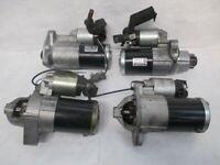 2009 Honda Civic Starter Motor OEM 115K Miles (LKQ~236845360)