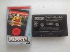 Escape From Singe's Castle Comodore 64