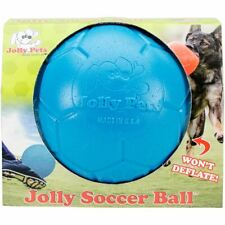 "Jolly Soccer Ball 8""-Ocean Blue"