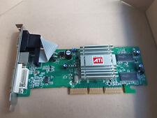 ATI Radeon 9250 128MB AGP DVI / VGA / S-VHS passiv gekühlt. 1024-RC26-0F-AC