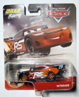 Disney Pixar Cars Drag Racing Nitroade MIB