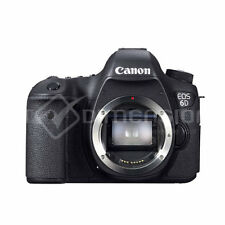 Canon EOS 6D Body DSLR Full Frame Digital Camera (Multi) Stock in EU genuine
