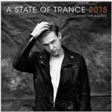 State Of Trance 2015 - Armin Van Buuren (2015, CD NIEUW)