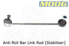 MOOG Front Axle, Right - Anti Roll Bar Link Rod (Stabiliser) - ME-LS-0435