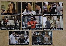 Q016 - Fotosatz TRENNUNG MIT HINDERNISSEN/The Break-Up 2006 Jennifer Aniston, Vi