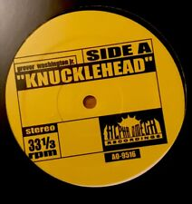 "Grover Washington Jr - Hydra /Knucklehead 12"" Vinyl Record Ultimate Breaks Beats"