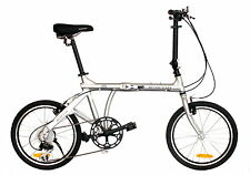 Silver Bicycles