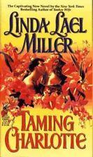 Taming Charlotte Miller, Linda Lael Mass Market Paperback