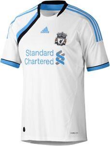 Liverpool 2011/2012 All Jerseys Bundle L/XL