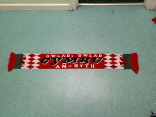 Wales Football Supporters Scarf