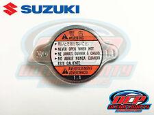 09 - 15 BRAND NEW GENUINE SUZUKI GSXR GSX-R 1000 OEM FACTORY 1.1 RADIATOR CAP