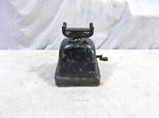1929 -1935 Steel Bell Telephone Mfg Co Crank Desk Phone