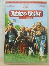 Asterix and Obelix Take On Caesar [Region 2] DVD