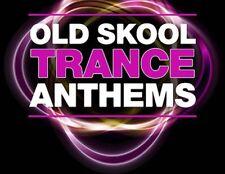 30 GB Old Skool Sneaker dello stato di Trance Classics 1990-2003 MP3 formato cdj djm VDJ