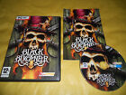 PC GAME-BLACK BUCCANEER-Computer-Gioco-Games-ITALIANO-ITA