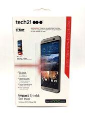 Genuine Tech 21 Impatto Scudo Self Heal Proteggi Schermo per HTC ONE M9 T21-4444