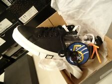 NEW Converse X Undefeated OS ACADEMY OX UNDFTD BLACK 124948 SZ 13 SHOES ALL STAR