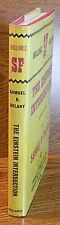 Samuel R. Delany. THE EINSTEIN INTERSECTION. Gollancz, 1968. 1st HC/DJ. Neb. Win