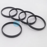 Llantas anilla anillas de centrado 70,1 a 65,1 mm alufelge