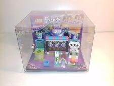 Schaukasten, Spielespaß im Freizeitpark, FriendsBox10, Display, LEGO®Set 41127