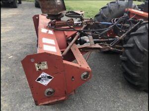 Tractor 3PT 3point snowblower