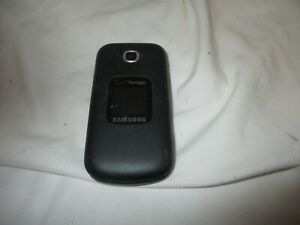 Samsung Gusto 3 - 64MB - Dark Blue (Verizon) SM-B311V (CDMA)