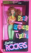 Barbie And The Rockers Diva Vintage 86'