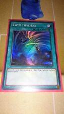 Twin Twisters BOSH EN067 Super Rare Mixed Edition Yugioh