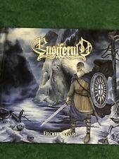 Ensiferum – From Afar Limited Edition Digibook