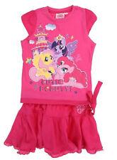 My Little Pony T-shirt & Gonna Sommerset Rosa Shocking 104