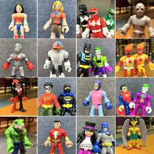 500+ IMAGINEXT DC Super Friends Power Rangers Blind Bag Figures - your Choice