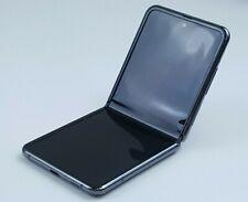 Samsung Galaxy Z Flip 5G (SM-F707U) 256GB - Gray (AT&T) *READ* Check IMEI? Q5277