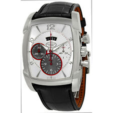 Parmigiani Fleurier Kalpa Chronograph Automatic Black Dial Mens Watch