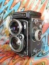 Fotocamere analogiche 6x6cm