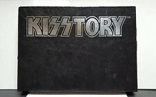 Kisstory Limited Edition Autographed Book