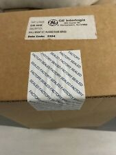 GE SECURITY DR-WM Indoor/outdoor Wall Mount for Rugged Dome - New Sealed