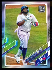 VLADIMIR GUERRERO JR. TOPPS Baseball NFT RARE out of ONLY /402 MINTED - SERIES 1