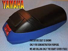 Yamaha SX SXV Viper Venom 2002-06 New seat cover Mountain sxViper 600 700 926B