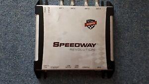 Impinj Speedway R420 4port UHF RFID READER (POE,Ethernet,USB,GPIO,etc)