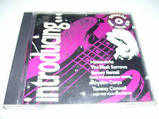 Introducing Noisework / Black Sorrows Barney Bentall  Tommy Conwell RARE CD 1989