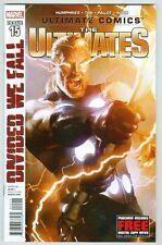 Ultimate Comics: The Ultimates #15 November 2012 VF