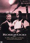 Rosewood (DVD, 1997)