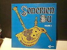 SONERIEN DU Volume 3 ARFOLK SB 347