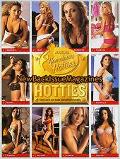 Maxim Hometown Hotties 1/05,Models,January 2005,NEW