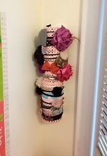 Custom New Headband Holder/organizer For Girls! Pick Your Fabric!