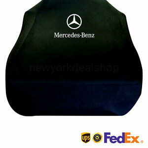 Combing Car Cover AMG - Mercedes E,C,A Class Car Cover Dust Proof - Mercedes